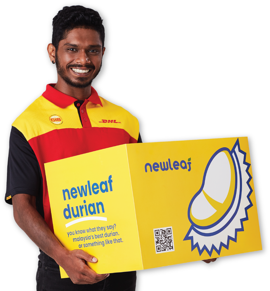 Malaysian Durian Exporter